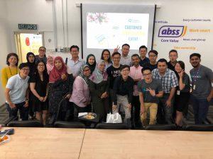 Financio Workshop