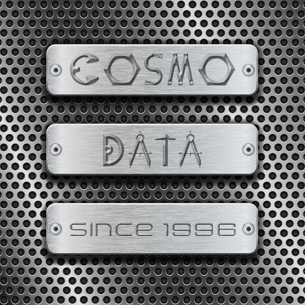 Cosmodata Enterprise