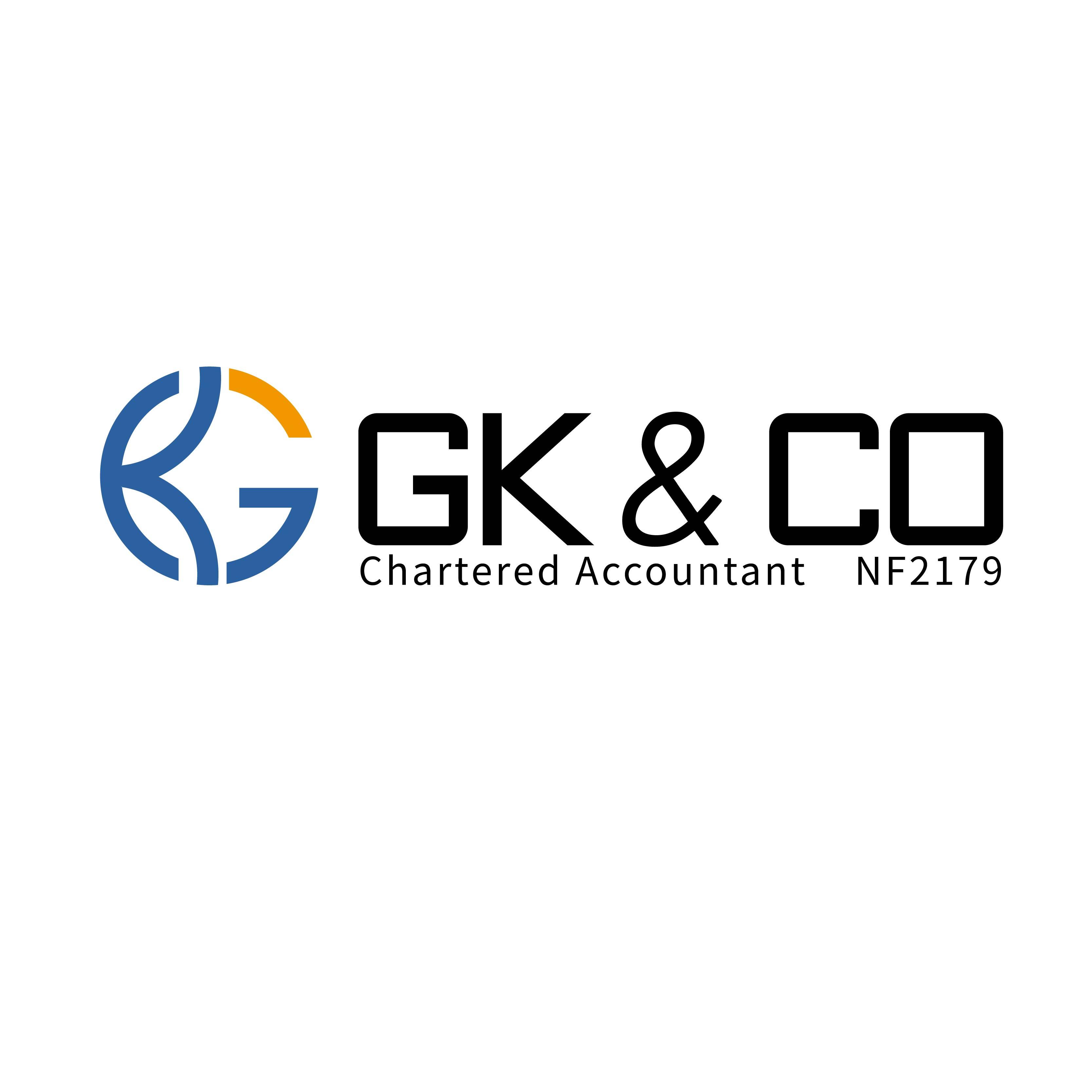GK & CO