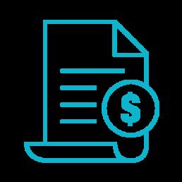 Create quick invoices